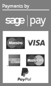 Payments by SagePay